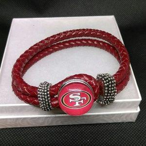 San Francisco Bracelet